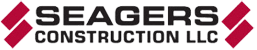 Seagers Construction Logo